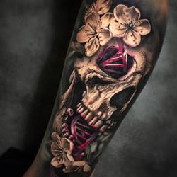 skull sev 5