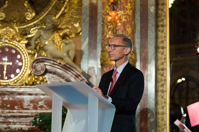 Nicolas Bavarez, Économiste et Historien