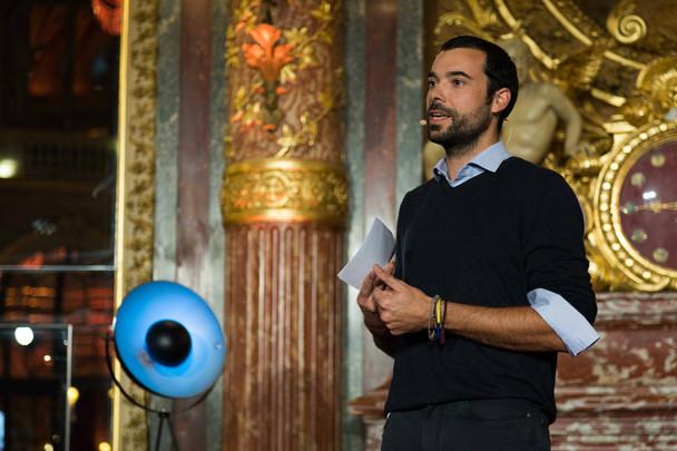 Matthieu Evrard, Président, Les Hôtels (Très) Particuliers