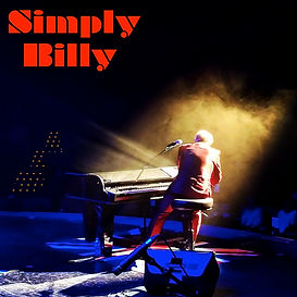 Simply Billy Brian Harris Billy Joel Impersonator Tribute