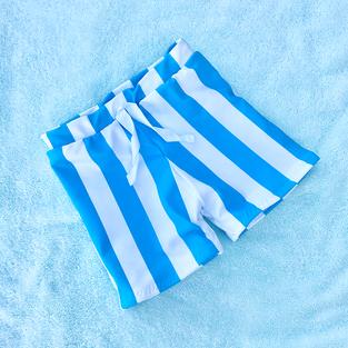 Ripper swim trunks