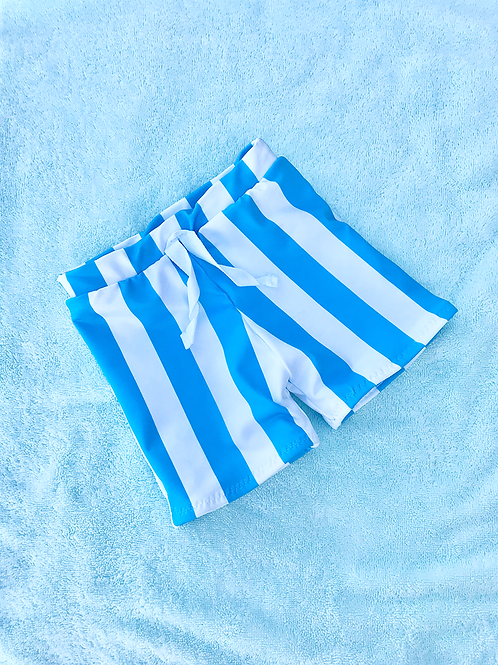 Ripper Swim Trunks