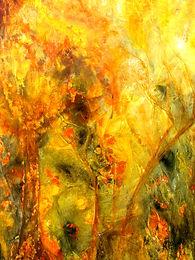 Ambrosia 2/Giclée/Canvas Painting/Reproductio