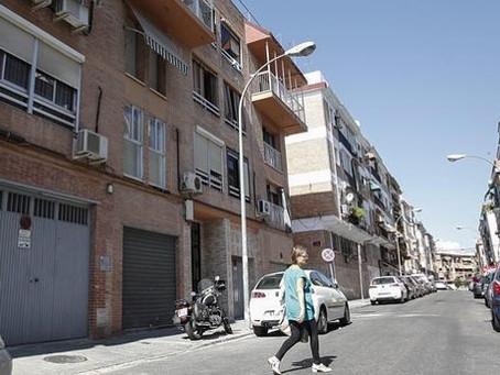 Rehabilita Córdoba advierte del deterioro del parque de viviendas de la ciudad