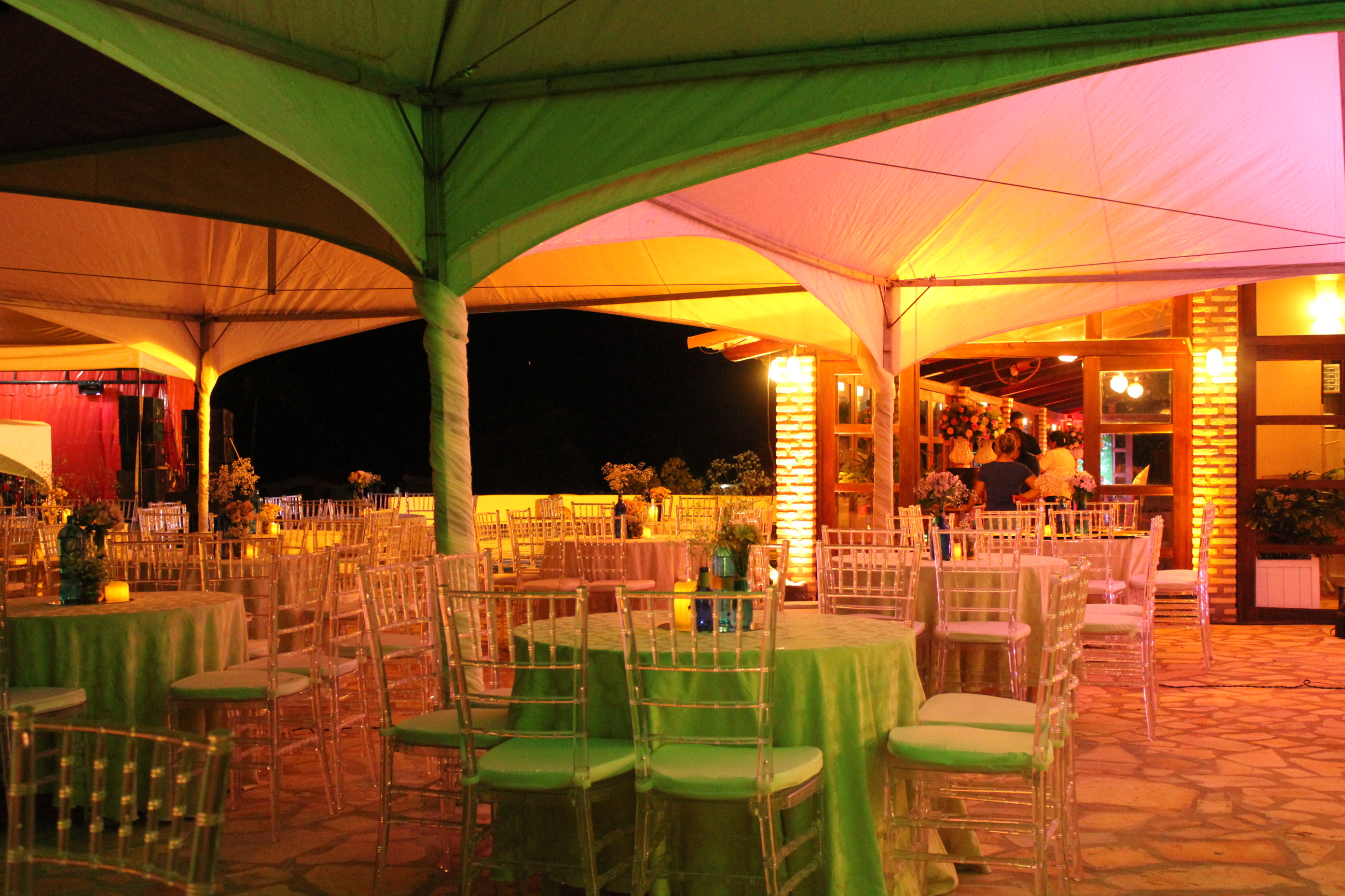 bar grill e restaurante beira mar RN