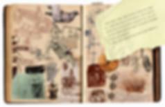Hubert Warter - Illustration - Buch - Enzyklopädie - Lexikon - Wissen - Bildung - Bilder - alt - book - encyclopedia - encyclopedia - knowledge - education - pictures - old