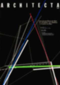 Hubert Warter - Illustration - Plakat - Architektur- Poster - Architecture