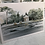 Thumbnail: Winter, Gunnersbury Park - A6 Card Individual (Landscape)