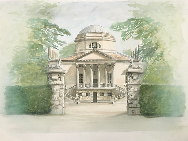 Chiswick House - Front Elevation.jpg