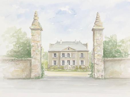 Château-la-Garangeoire