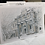 Thumbnail: Winter, Pitzhanger Manor - A6 Card Individual (Landscape)