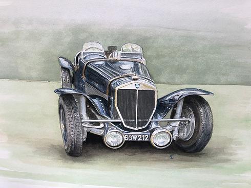 1934 Lancia Astura special.JPG