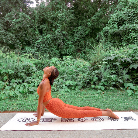 5 Yoga Practices to try this Summer Solstice