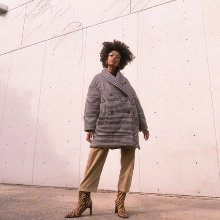 Style File: Big Coats & my Newfound Love for This Copenhagen Brand