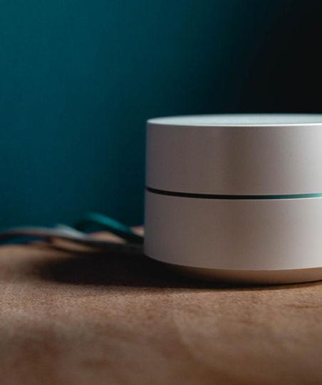 Canva - White Speaker On Surface.jpg