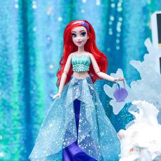 Disney Style Princess Ariel