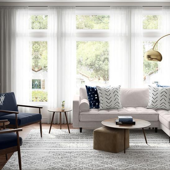 Interior Design on Havenly