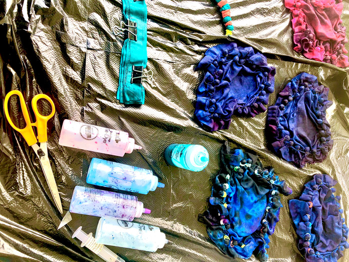 Shibori Craft Workshop