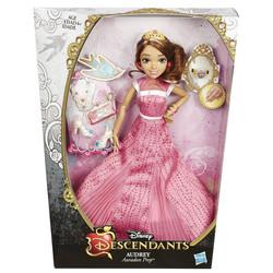 Coronation Audrey Doll