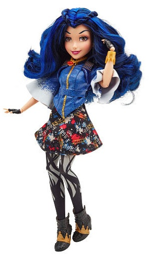 Evie Doll