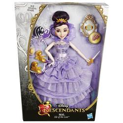 Coronation Mal Doll