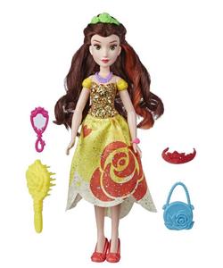 disney princess be bright be bold
