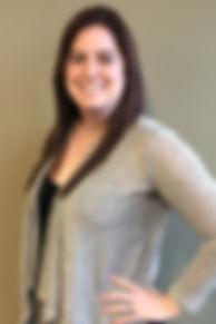 Hannah Sedgwick counselor therapist Leavenworth, KS