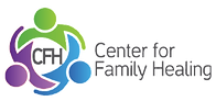 Center for Family Healing Logo