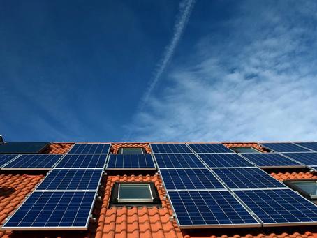 Edificios en Barranquilla utilizarán energía solar
