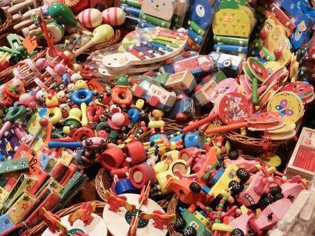 Foro: Normalización en la seguridad de los juguetes