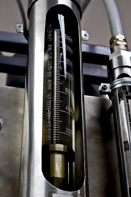 calibración de Rotámetros