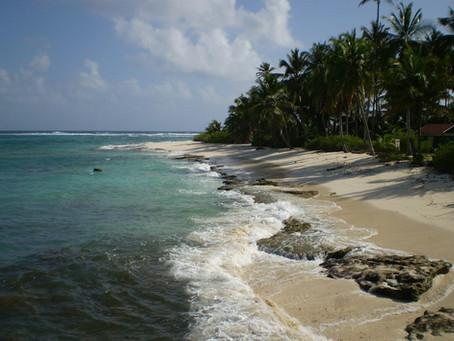 La reactivación del turismo en la isla de Providencia es prioridad del Gobierno Nacional