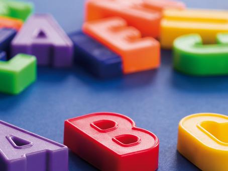 Criterios de selección de juguetes