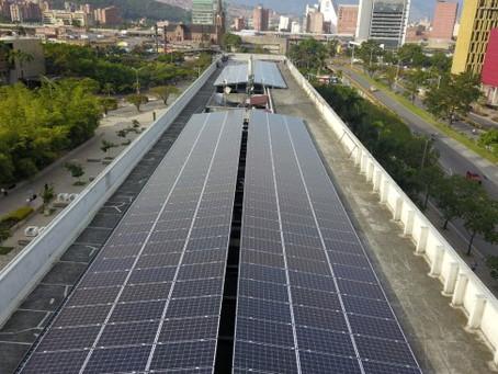 Certificamos planta solar que cubrirá el 18% del consumo total de energía de Plaza Mayor