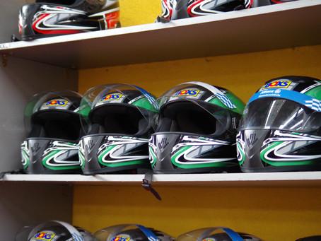 Nos acreditamos para la certificación de cascos