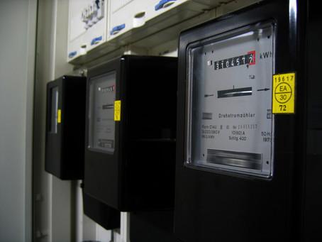 Cambio en la norma NTC 4856: 2015 verificación inicial y posterior de medidores de energía eléctrica