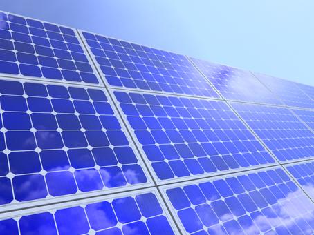 La energía solar sería la electricidad más barata de la historia