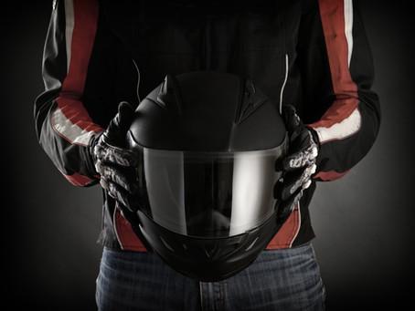 Nueva normativa para el uso de cascos para motociclistas en Colombia ¿En qué consiste?