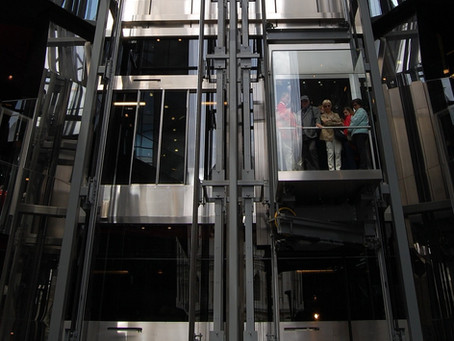 Advierten que 80% de ascensores en Bogotá no cuentan con certificados de seguridad