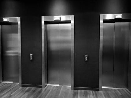 Alcaldía de Cartagena verifica que se cumpla con la inspección de ascensores