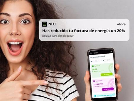 Colombianos podrán medir el consumo de energía desde sus celulares con esta app