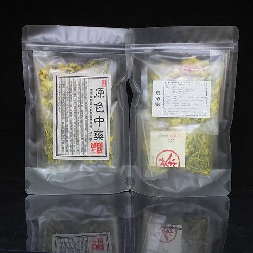 銀菊露 每包(8g*4包)