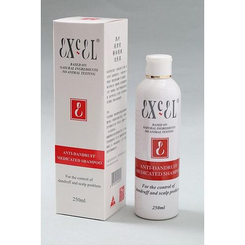 優潔寶藥性護理洗髮露 每瓶(250ML)