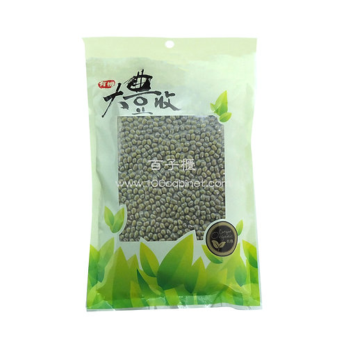 有機綠豆 每包 (300克)