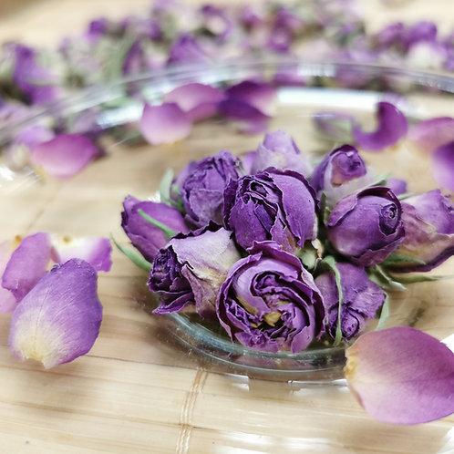 有機大馬士革玫瑰 每包(50克)