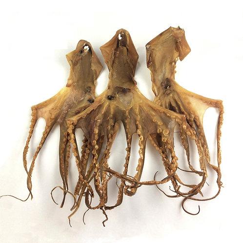 大章魚 每斤 (約8-10隻)