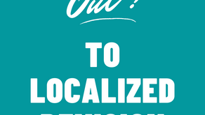 Localized revision - or how to help your clients improve their content to meet localization