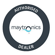 Authorised Maytronics Dealer; Dolphin_Robotic_Pool_Cleaners