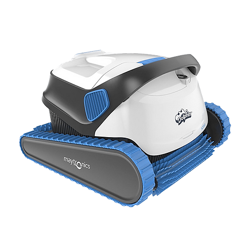 Dolphin_Robotic_Pool_Cleaners; Dolphin_S200i