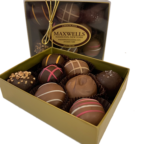 8-piece Truffle Collection